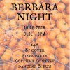 "IGNITE's ""Berbara Night"""