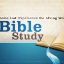 BIBLE STUDY @ OLOL
